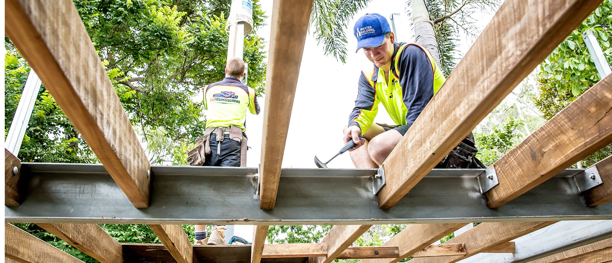 renovations townsville